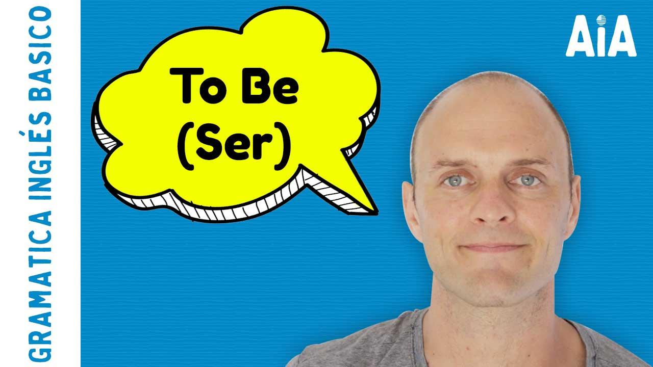 Curso de Ingles Basico, Verbos en Ingles