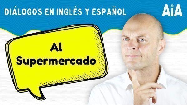 Dialogos En Inglés Y Español