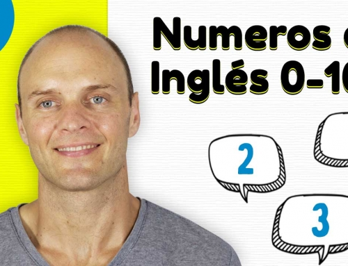 Numeros en Ingles de 1 al 100 | Con Audio! (Aprender Ingles Americano)