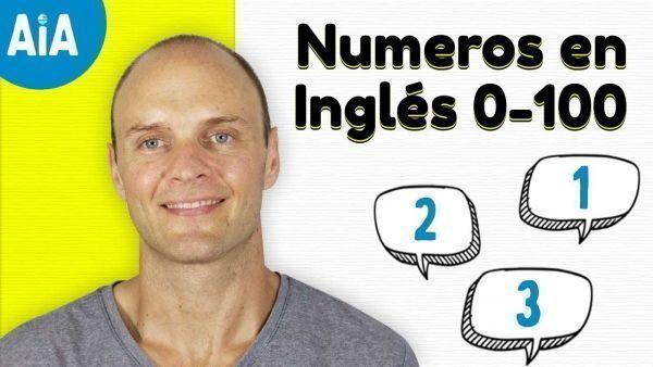 Numeros en Ingles